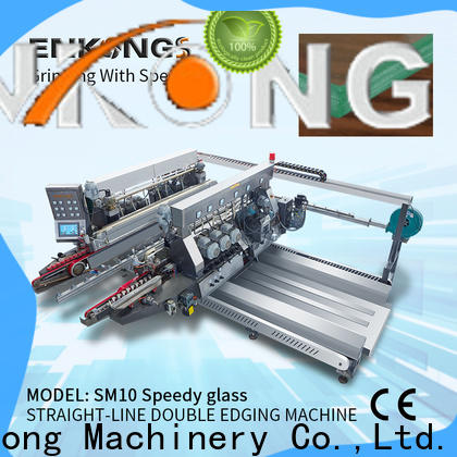 Enkong SYM08 double glass machine suppliers for household appliances