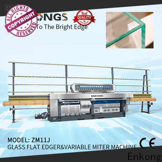 Enkong Wholesale mitering machine for business for grind