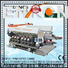 Enkong SM 12/08 glass double edging machine for business for household appliances