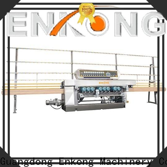 Wholesale glass beveling machine price xm371 manufacturers for glass processing