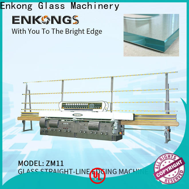 Top glass edging machine zm7y suppliers for household appliances