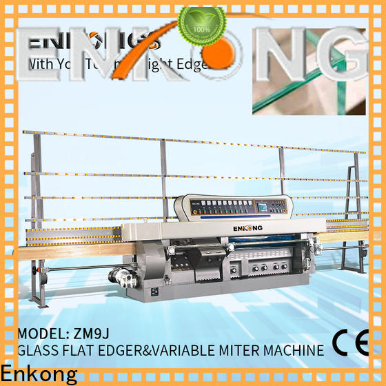 New mitering machine ZM9J factory for household appliances