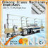 Wholesale glass straight line beveling machine xm351a company for polishing