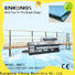 Enkong xm371 beveling machine for glass supply for polishing