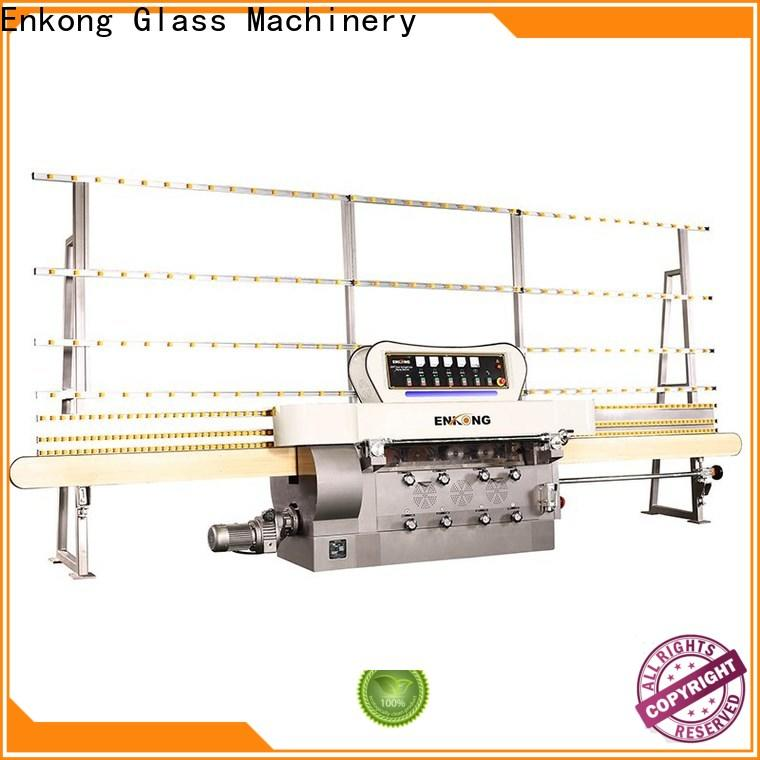High-quality glass edging machine price zm11 manufacturers for household appliances