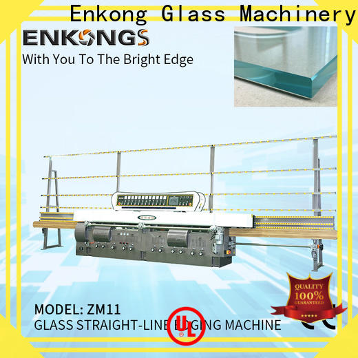Enkong Custom glass cutting machine manufacturers company for household appliances