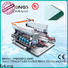Enkong New glass double edger machine supply for household appliances