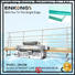 Enkong High-quality glass straight line edging machine suppliers for polish