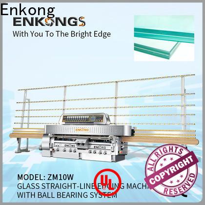 Latest glass machinery high precision company for polish
