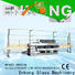 Enkong xm371 glass bevelling machine suppliers manufacturers for polishing