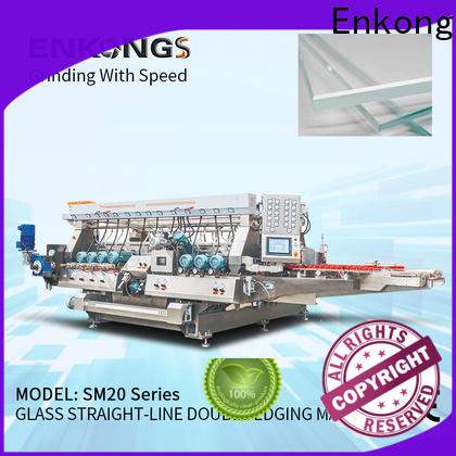 Top glass edging machine suppliers SYM08 company for household appliances