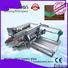 Wholesale small glass edge polishing machine SM 12/08 supply for round edge processing