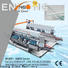 Enkong Best glass double edger factory for photovoltaic panel processing