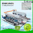 Enkong SM 20 glass edging machine suppliers suppliers for round edge processing