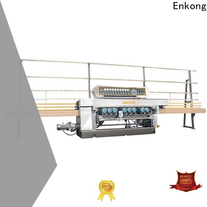 Wholesale glass beveling machine xm371 suppliers for polishing