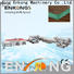 Enkong Wholesale small glass edge polishing machine manufacturers for photovoltaic panel processing