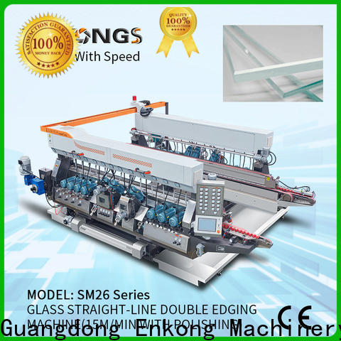 New double edger SYM08 factory for household appliances