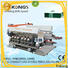 Wholesale double glass machine SM 10 factory for household appliances