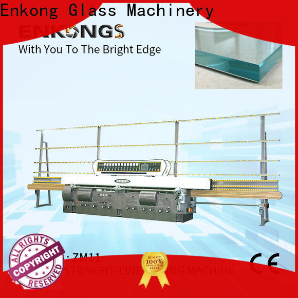 Enkong New cnc glass cutting machine for sale company for photovoltaic panel processing