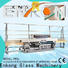Enkong ZM11J glass mitering machine manufacturers for grind