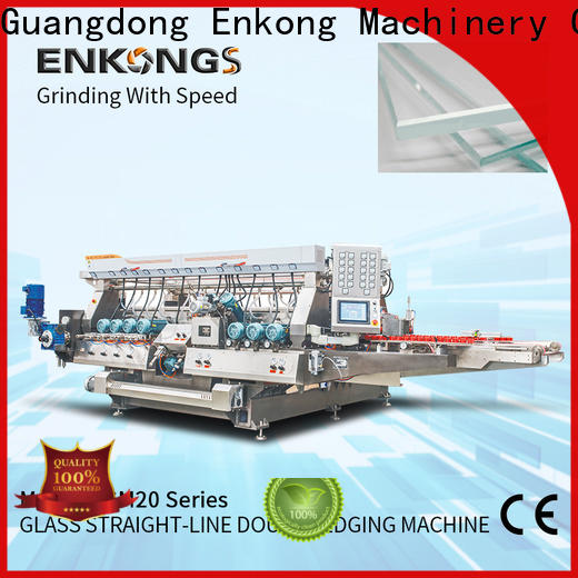 Enkong Top double edger manufacturers for photovoltaic panel processing