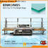 Enkong New glass edge polishing for business for round edge processing