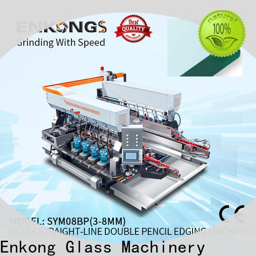 Enkong straight-line double edger suppliers for household appliances