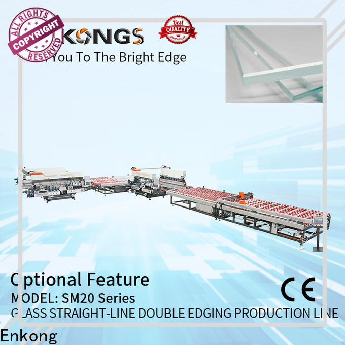 Enkong New double glass machine company for household appliances