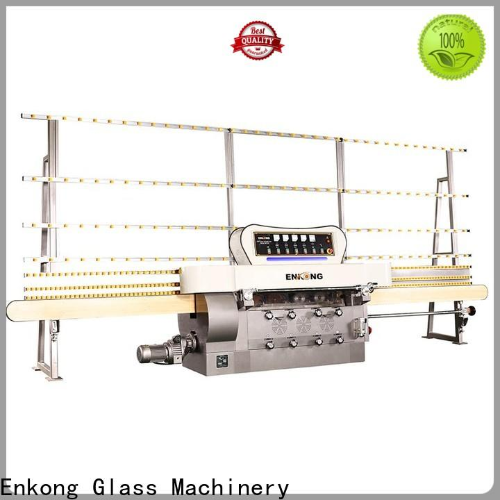 Latest glass edging machine manufacturers zm9 for business for photovoltaic panel processing