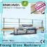 Enkong 60 degree mitering machine company for polish