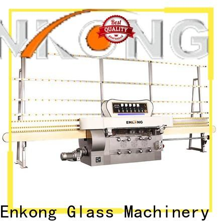 Enkong zm4y cnc glass cutting machine for sale for business for photovoltaic panel processing