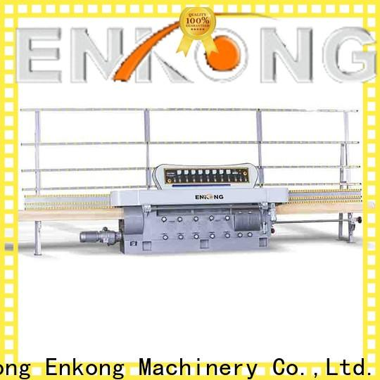 Wholesale glass grinding machine zm9 supply for photovoltaic panel processing