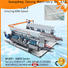 Enkong SM 22 automatic glass cutting machine suppliers for photovoltaic panel processing