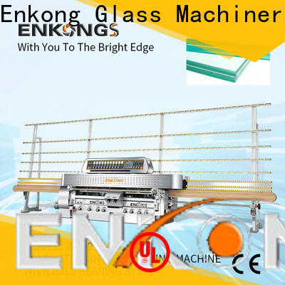 Custom glass machinery manufacturers zm10w supply for processing glass