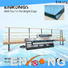 Enkong xm351 glass bevelling machine suppliers factory for polishing