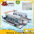 Enkong Top glass double edger for business for household appliances