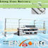 Enkong Top glass beveling equipment company for glass processing