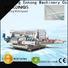 Enkong New small glass edge polishing machine company for household appliances