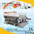 Enkong High-quality glass double edger company for household appliances