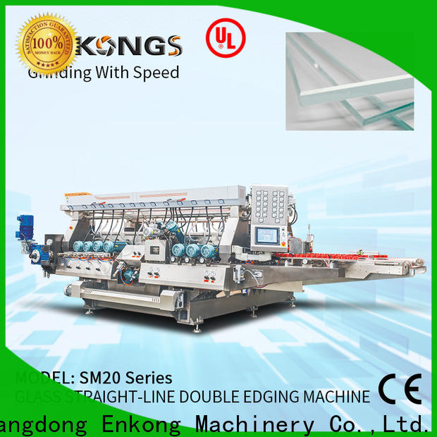 Enkong Custom double glass machine company for household appliances