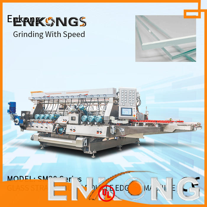 Enkong cost-effective double edger series for household appliances