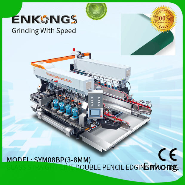real double edger straight-line series for household appliances
