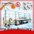 Enkong 10 spindles glass beveling machine for sale manufacturer for polishing