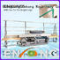 Enkong professional glass mitering machine wholesale for grind