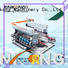 Enkong high speed double edger machine series for photovoltaic panel processing