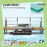 efficient glass edge polishing machine for sale supplier for polishing Enkong