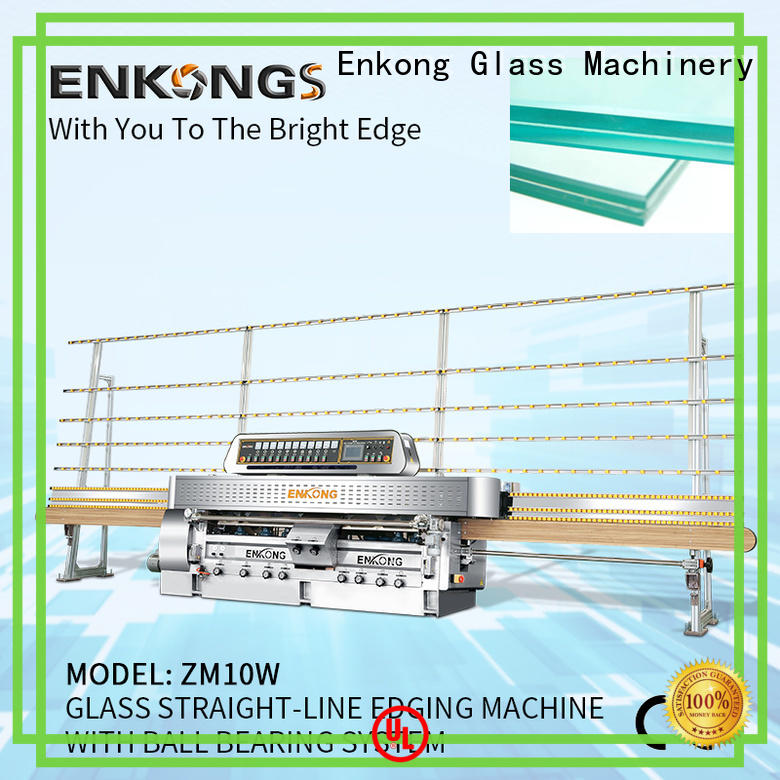 waterproof glass machinery zm10w wholesale for processing glass