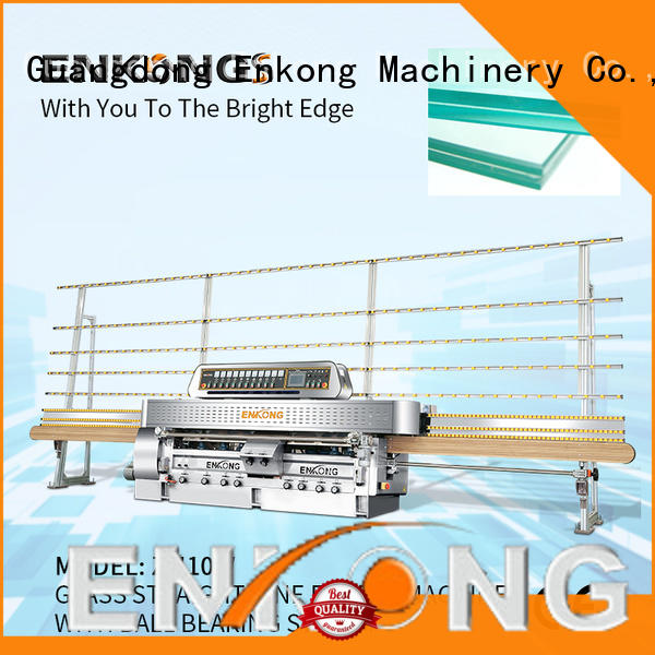 Enkong glass machinery factory direct supply