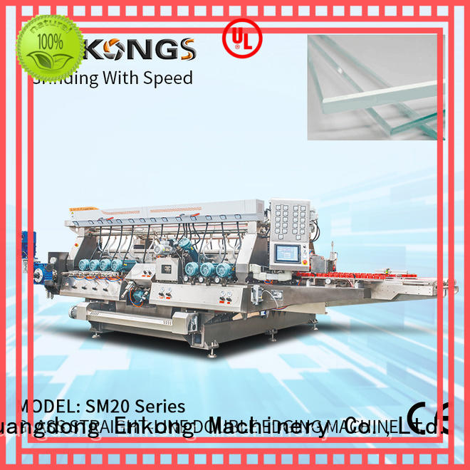quality double edger SM 26 series for household appliances