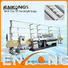 Enkong real glass beveling machine wholesale
